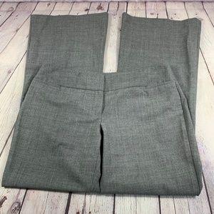 Express 'Publicist' Gray Dress Pants Size 10
